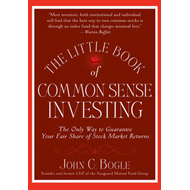 Little Book of Common Sense Investing (BOK)
