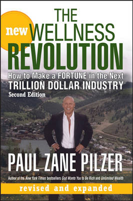 New Wellness Revolution (BOK)