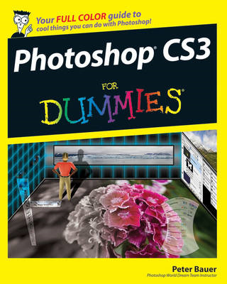 Photoshop CS3 For Dummies (BOK)