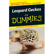 Leopard Geckos For Dummies (BOK)
