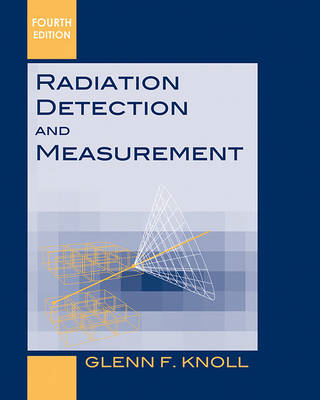 Radiation Detection and Measurement (BOK)