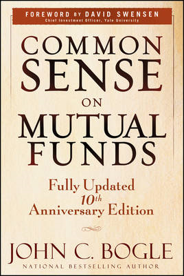 Common Sense on Mutual Funds (BOK)