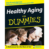 Healthy Aging For Dummies (BOK)
