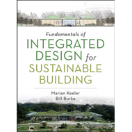 Fundamentals of Integrated Design for Sustainable Building (BOK)