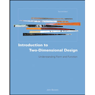 Introduction to Two-dimensional Design (BOK)