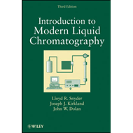 Introduction to Modern Liquid Chromatography (BOK)
