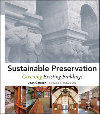 Sustainable Preservation (BOK)