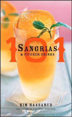 101 Sangrias and Pitcher Drinks (BOK)