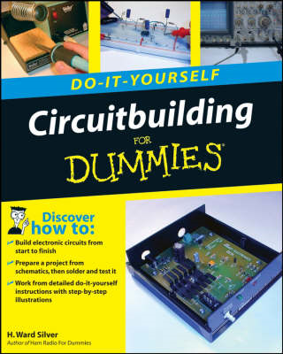 Circuitbuilding Do-it-Yourself For Dummies (BOK)