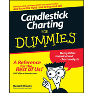 Candlestick Charting for Dummies (BOK)