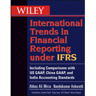 Wiley International Trends in Financial Reporting Under IFRS: Including Comparisons with US GAAP, Ch (BOK)
