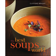 The Best Soups in the World (BOK)