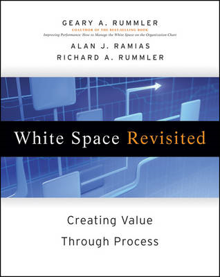 White Space Revisited: Creating Value Through Process (BOK)
