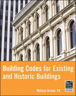 Building Codes for Existing and Historic Buildings (BOK)