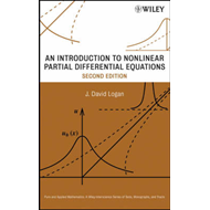 Introduction to Nonlinear Partial Differential Equations (BOK)