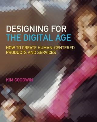 Designing for the Digital Age (BOK)