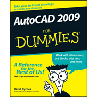 AutoCAD 2009 For Dummies (BOK)