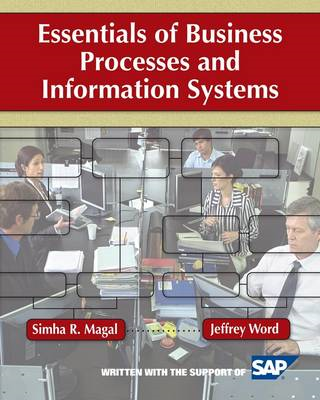Essentials of Business Processes and Information Systems (BOK)