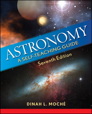 Astronomy: A Self-Teaching Guide (BOK)