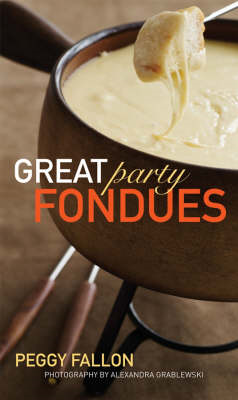 Great Party Fondue (BOK)