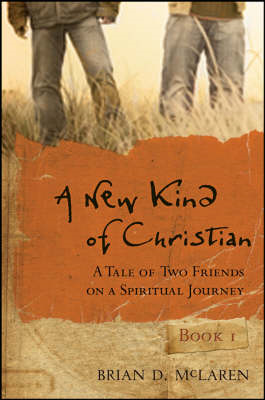 New Kind of Christian (BOK)