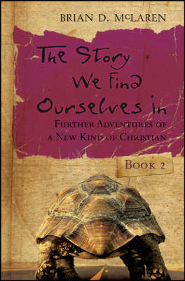 Story We Find Ourselves in (BOK)