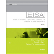 Emotional Intelligence Skills Assessment (EISA) Self (BOK)