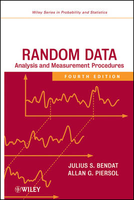 Random Data: Analysis and Measurement Procedures (BOK)