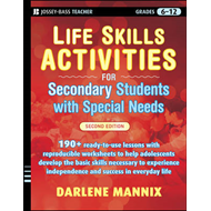 Life Skills Activities for Secondary Students with Special N (BOK)