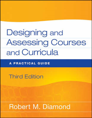 Designing and Assessing Courses and Curricula (BOK)