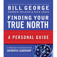 Finding Your True North (BOK)