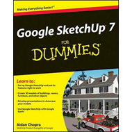 Google SketchUp 7 For Dummies (BOK)