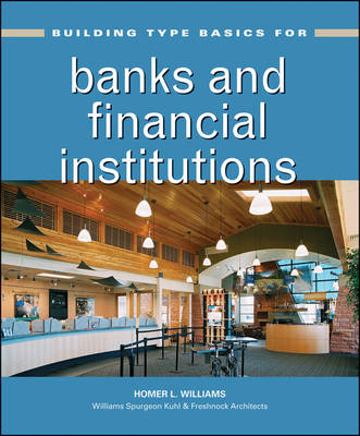 Building Type Basics for Banks and Financial Institutions (BOK)