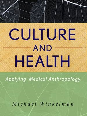 Culture and Health (BOK)