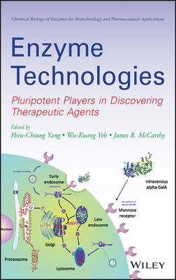 Enzyme Technologies: Pluripotent Players in Discovering Therapeutic Agent (BOK)