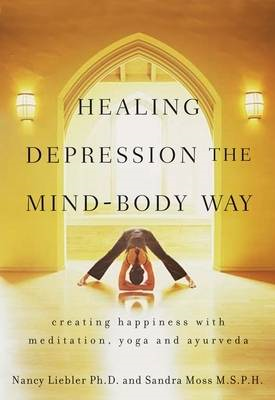 Healing Depression the Mind-body Way (BOK)