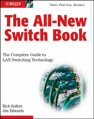 All-New Switch Book (BOK)