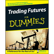 Trading Futures For Dummies (BOK)