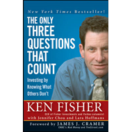 The Only Three Questions That Count: Investing by Knowing What Others Don't (BOK)