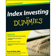 Index Investing for Dummies (BOK)