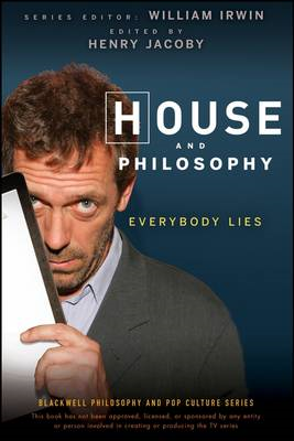 House and Philosophy (BOK)