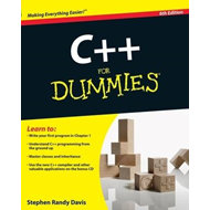 C++ For Dummies (BOK)