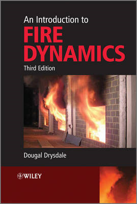 Introduction to Fire Dynamics (BOK)