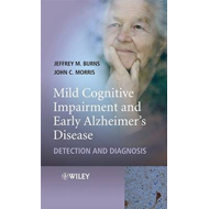 Mild Cognitive Impairment and Early Alzheimer's Disease: Detection and Diagnosis (BOK)