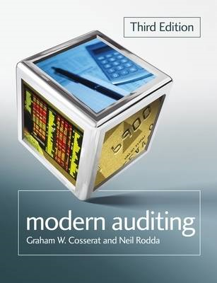 Modern Auditing (BOK)