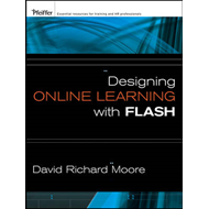 Designing Online Learning with Flash (BOK)