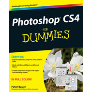 Photoshop CS4 for Dummies (BOK)