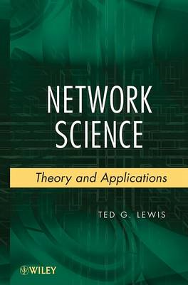 Network Science: Theory and Applications (BOK)