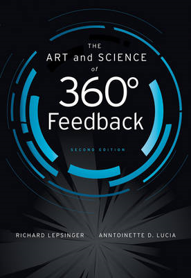 Art and Science of 360 Degree Feedback (BOK)