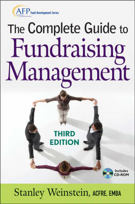 Complete Guide to Fundraising Management (BOK)
